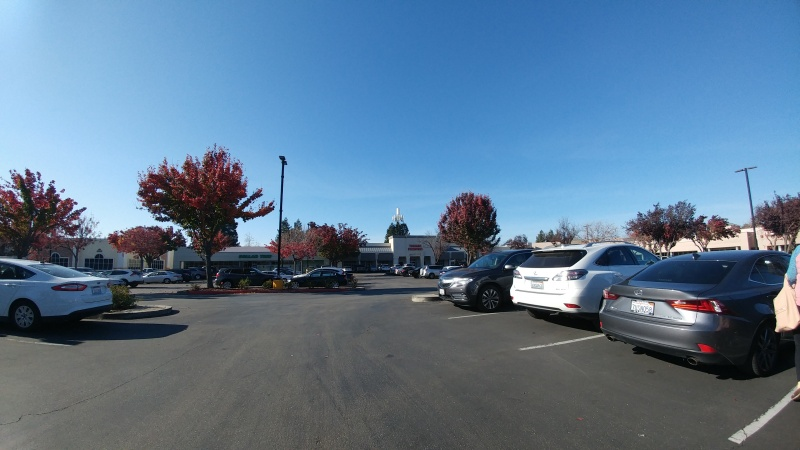 Towers In Pleasanton California