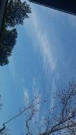 Man-made clouds 1/11/18